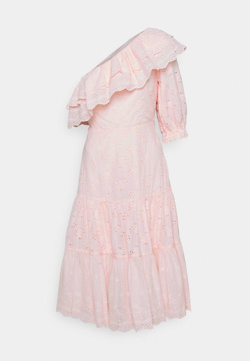 By Malina - CLEMENTINE DRESS - Vapaa-ajan mekko - pale pink