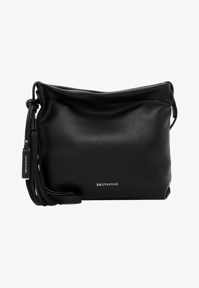ELIANA - Käsilaukku - black