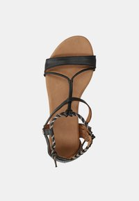 Manfield - Sandals - black - 1