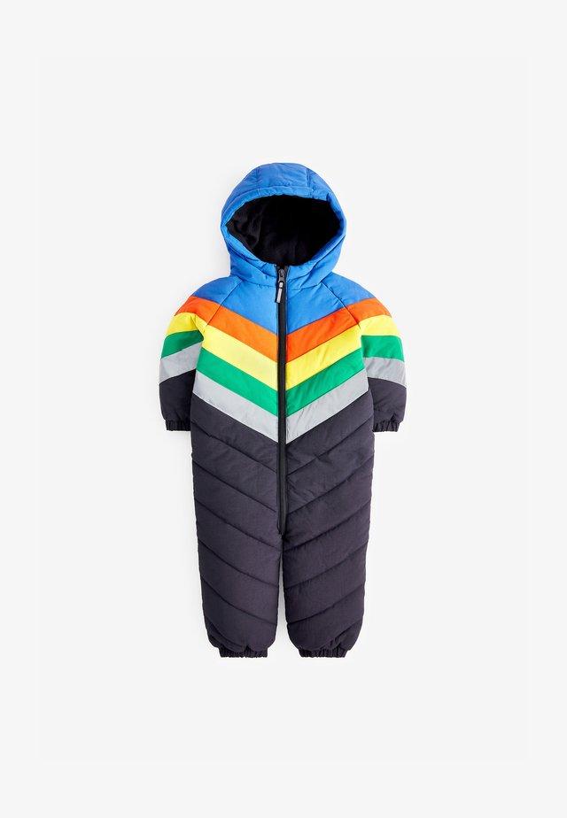 Combinaison de ski - blue