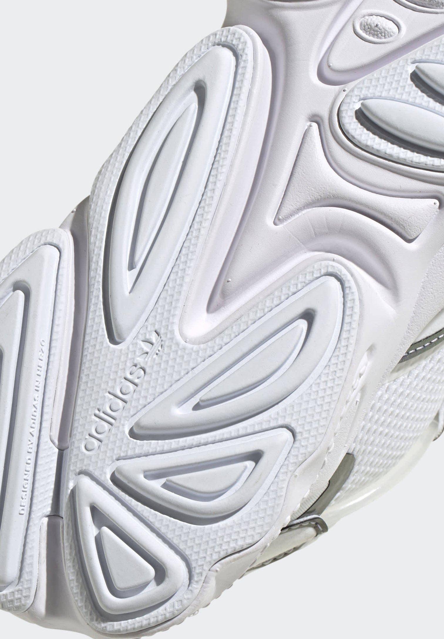 adidas Originals OZWEEGO  - Sneakers basse - white - Scarpe da donna Bello
