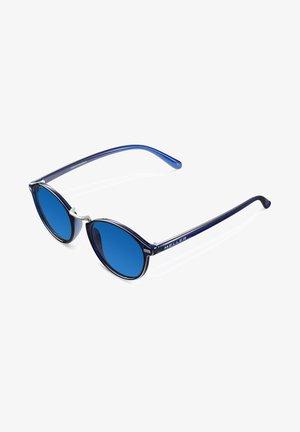 NYASA - Sunglasses - kyanite blue