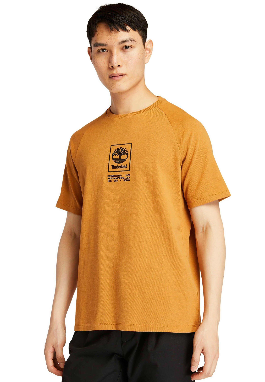 Homme CORE STACK  - T-shirt imprimé