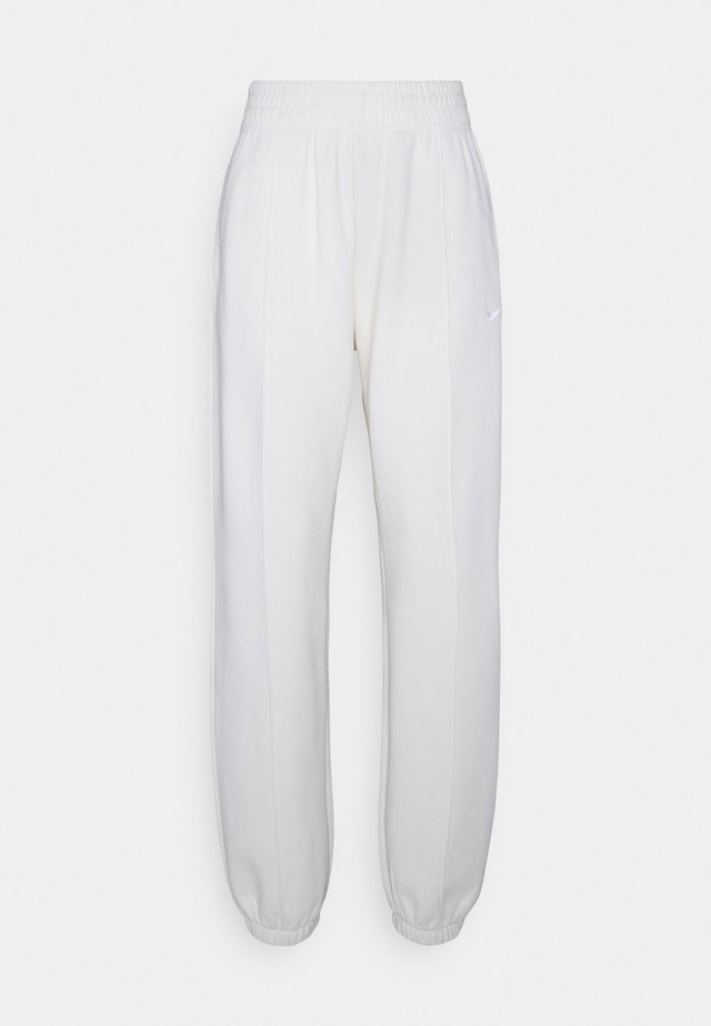 PANT TREND - Pantalon de survêtement - coconut milk/