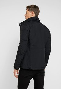 Schott - FIELD - Light jacket - black - 3