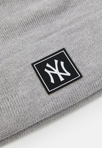 New Era - PRINTED PATCH NEYYAN UNISEX - Mössa - grey med - 3