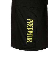 adidas Performance - PREDATOR  - Training jacket - black - 2