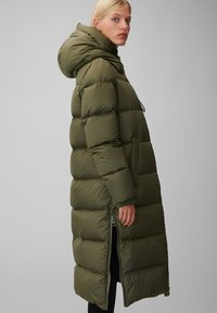 Marc O'Polo - Down coat - workers olive - 4