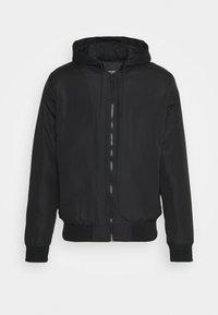VLADMIR - Light jacket - black
