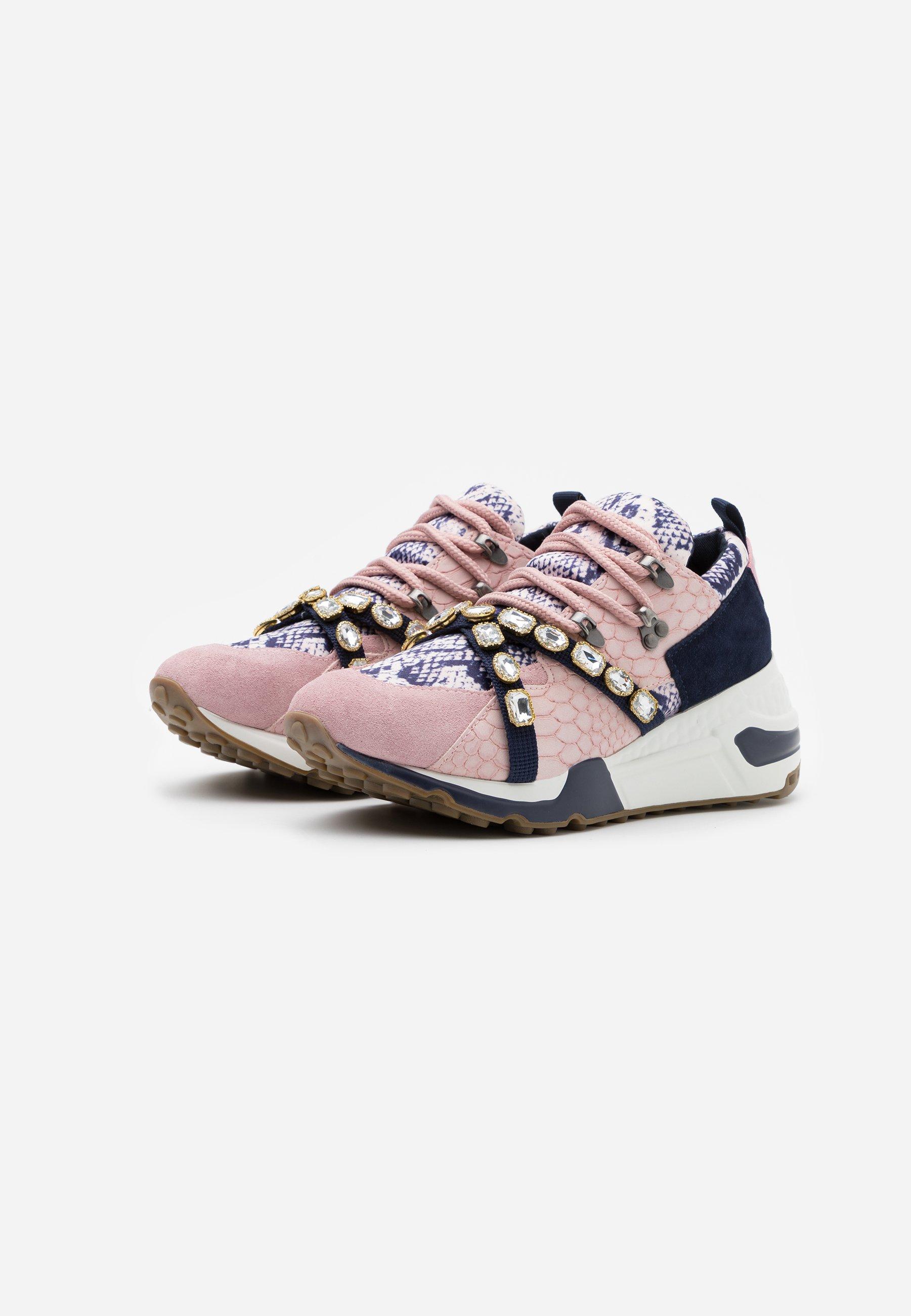 Steve Madden CREDIT Sneaker low blush/rosa