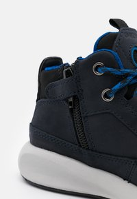 Geox - AERANTER BOY ABX - High-top trainers - navy/royal - 5