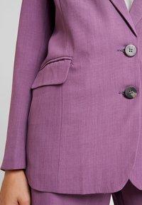 UNIQUE 21 - TAILORED - Blazer - purple - 5