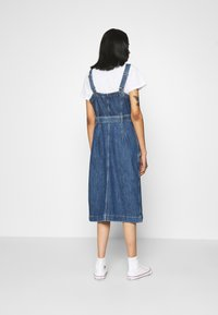 Levi's® - CALLA DRESS - Denim dress - out of the blue - 2