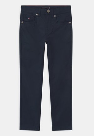 IBERIA SCANTON  - Pantalones - twilight navy