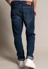 Diesel - Straight leg jeans - heavy used - 2