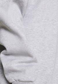 4th & Reckless - IRIANA HOODIE - Sweatshirt - grey - 6