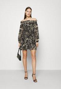 NIKKIE - FAYLEE DRESS - Vestido informal - black - 1