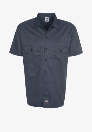 Camicia - charcoal grey