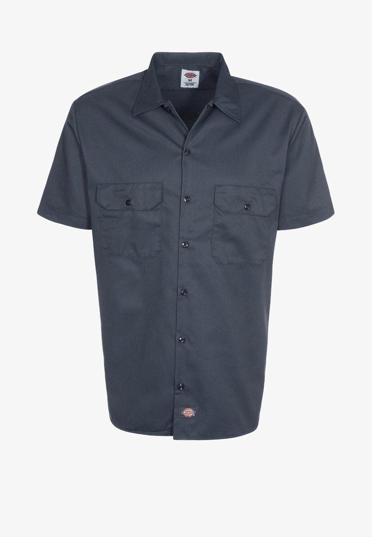 Dickies - Skjorter - charcoal grey