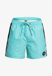 Quiksilver - ARCH VOLLEY - Swimming shorts - sea blue - 4