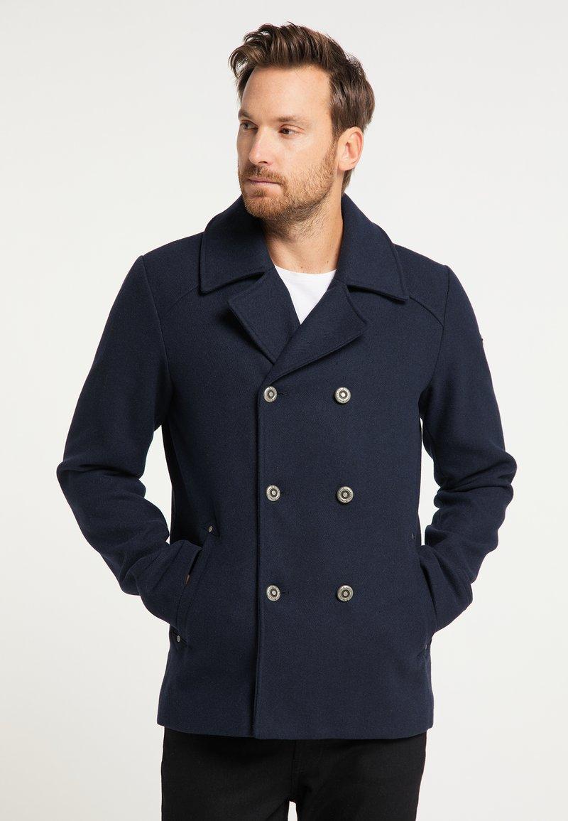 DreiMaster - Summer jacket - marine