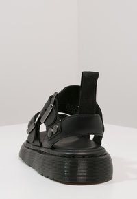 Dr. Martens - GRYPHON - Sandals - black - 3