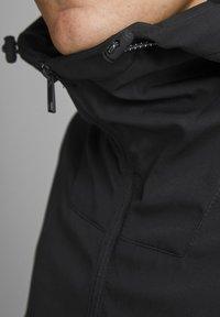 Jack & Jones - Summer jacket - black - 4
