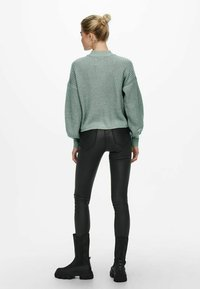 ONLY - Cardigan - chinois green - 2