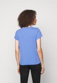 Polo Ralph Lauren - T-shirt basic - harbor island blu - 2