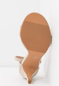 Anna Field Wide Fit - Sandály - taupe - 6