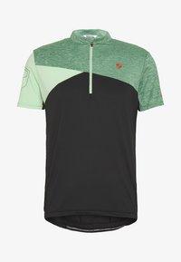 Ziener - NIOWI - Print T-shirt - fresh mint - 5