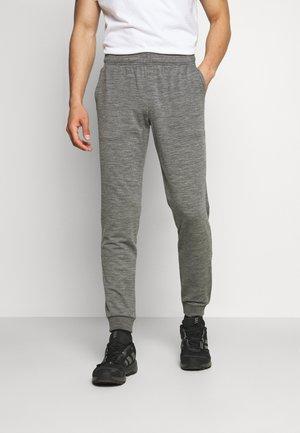 SHIFTER PANTS - Teplákové kalhoty - gritstone