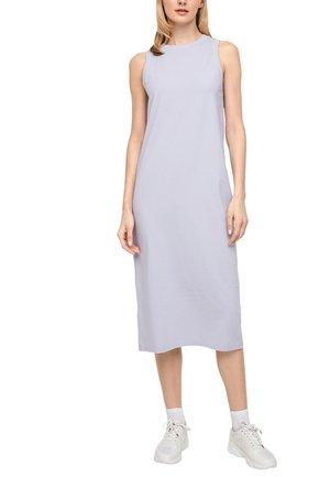 Jerseyjurk - lilac