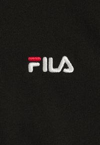 Fila Tall - EAVEN CROPPED LONG SLEEVE - Longsleeve - black - 5