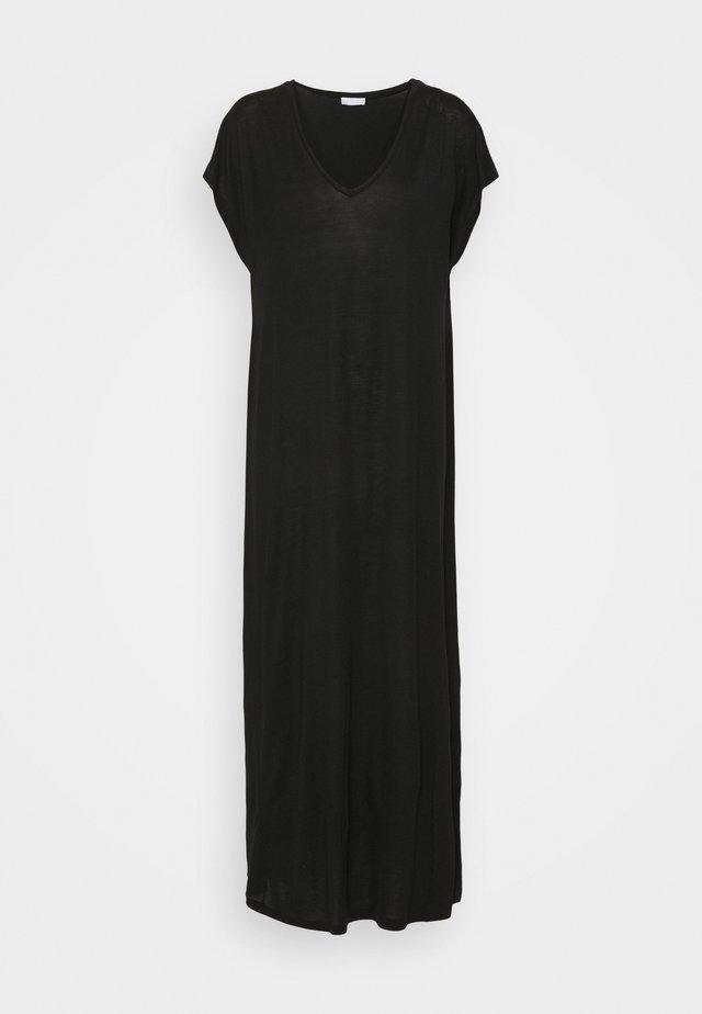 ROCIO THINKTWICE - Korte jurk - jet black