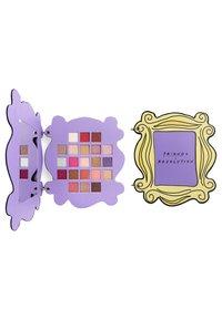 Make up Revolution - REVOLUTION X FRIENDS OPEN THE DOOR SHADOW PALETTE - Eyeshadow palette - - - 3