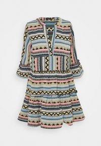 Colourful Rebel - INDY BOHO DRESS - Day dress - multicolor - 4