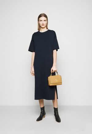 LIYA - Handbag - warm beige/noir