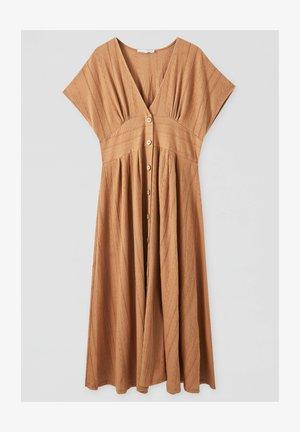 TEXTUR - Vestito estivo - light brown