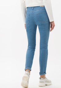 BRAX - Slim fit jeans - blue - 2