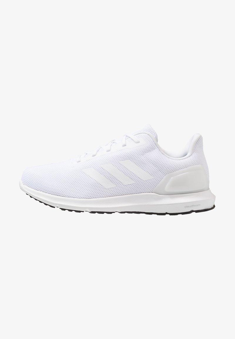 adidas Performance - COSMIC 2 - Neutrala löparskor - footwear white