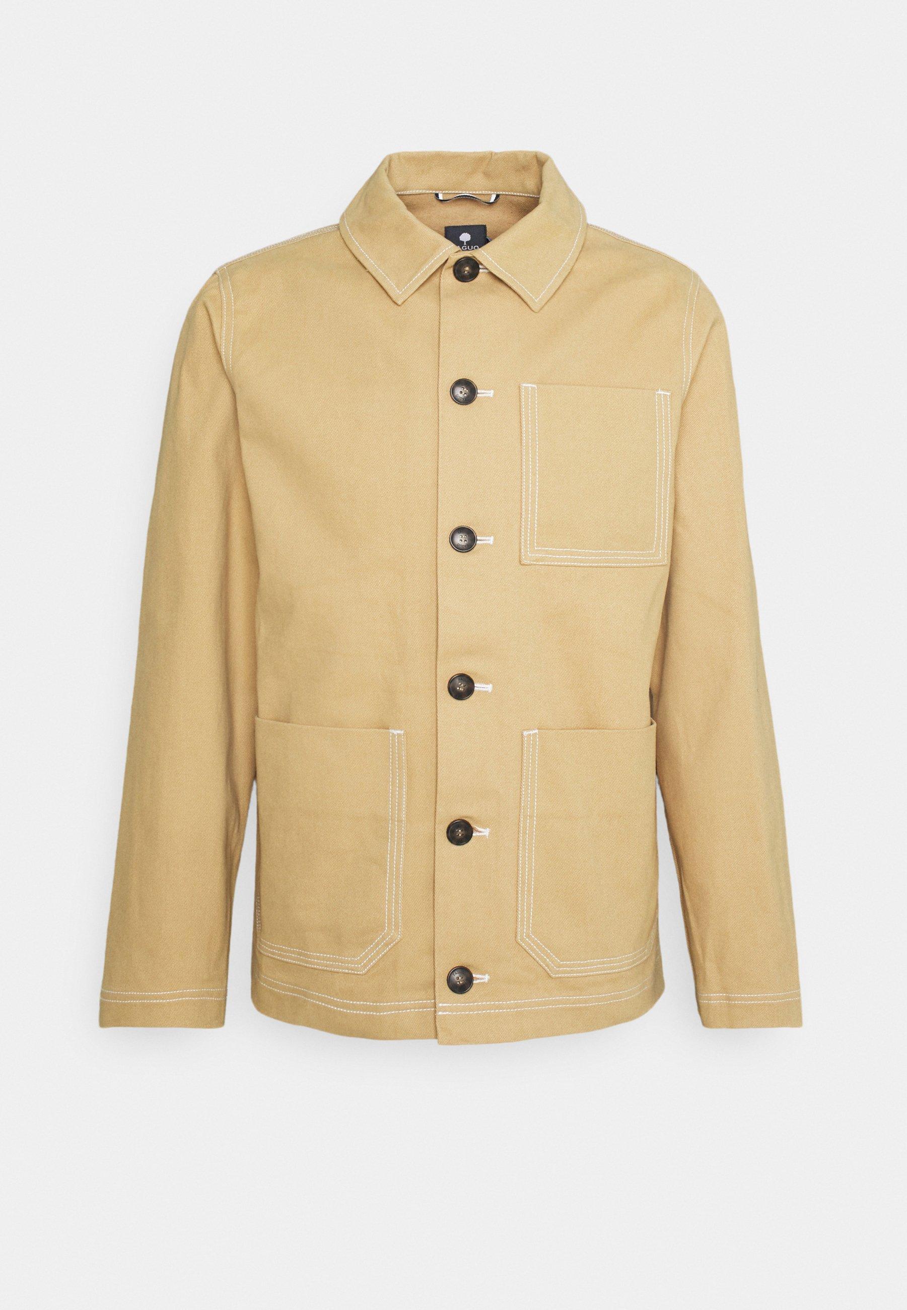 Men LORGE - Summer jacket