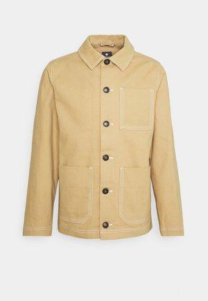 LORGE - Summer jacket - sand