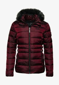 Superdry - TAIKO  - Winter jacket - purple - 4
