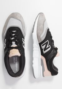 New Balance - CW997 - Sneakers basse - black - 3