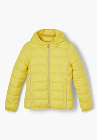 s.Oliver - Light jacket - yellow - 4