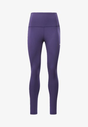 LUX SPEEDWICK LEGGINGS - Tights - purple