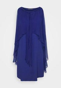 Alberta Ferretti - DRESS - Cocktail dress / Party dress - blue - 6