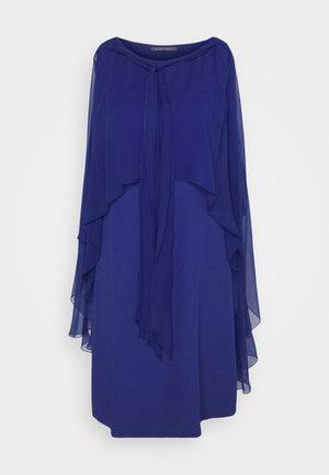 DRESS - Cocktailklänning - blue
