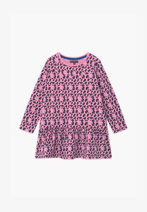 SMALL GIRLS - Robe en jersey - prism pink